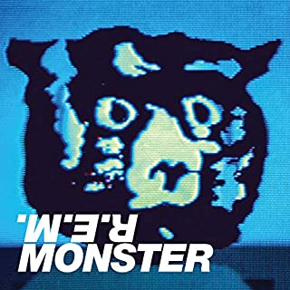 Monster (25th Anniversary Expanded Edition) [2 LP]