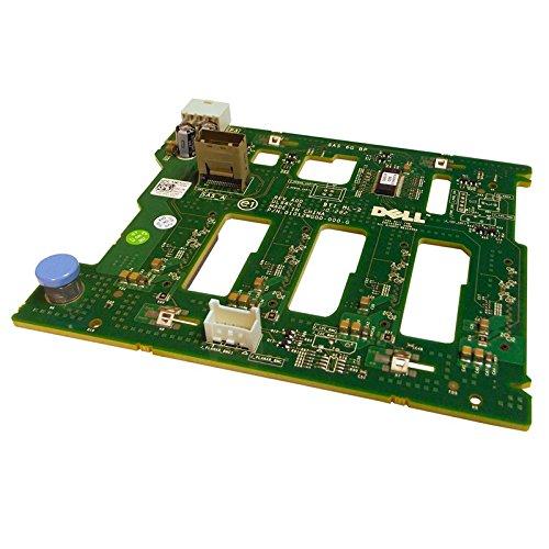 DELL tarjeta controladora SAS SATA Backplane 1x 4Disco Duro 0N621K PowerEdge T310