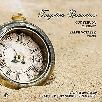 Forgotten Romantics