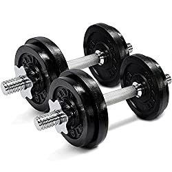best dumbbell for home gym