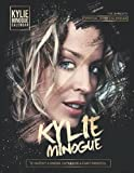 Kylie Minogue Calendar 2022: Kylie Minogue 2022 Planner with Monthly Tabs and Notes Section, Kylie Minogue Monthly Square Calendar with 18 Exclusive Photos