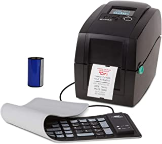 Slip-N-Grip Printer kit