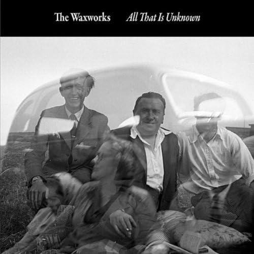 The Waxworks