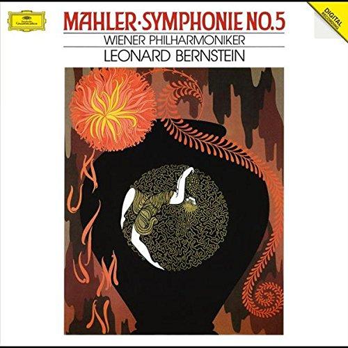 Mahler: Symphonie No.5 [Vinilo]