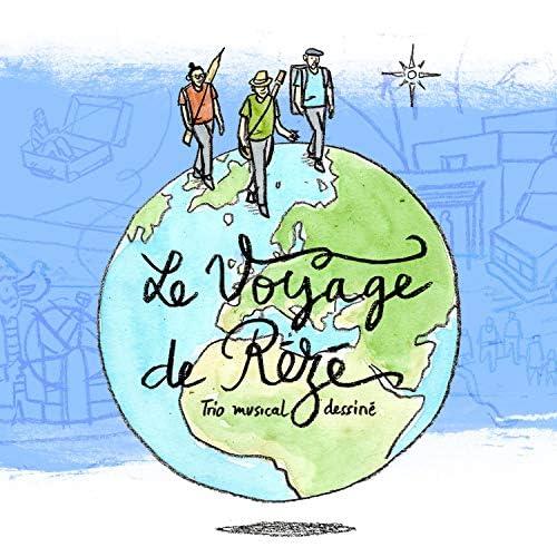 Le Voyage de Rézé