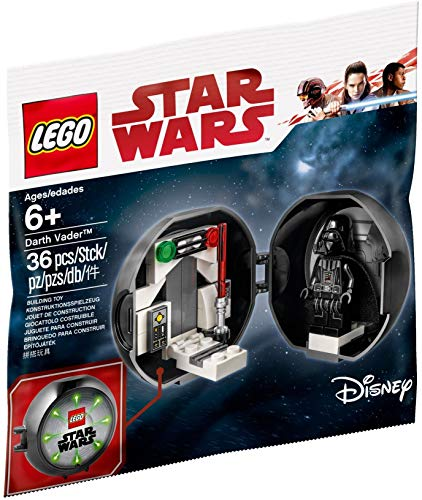 Lego 5005376 Star Wars Darth Vader Jubiläums-Pod...