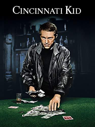 The Cincinnati Kid (1965) [dt./OV]