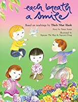 Each Breath a Smile by Sister Susan Sister Thuc Nghiem Thi Hop Nguyen Dong Nguyen(2002-02-01)