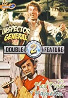 The Inspector General / The Pied Piper of Hamelin (Double Feature)