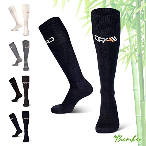 COMPRESSION FOR ATHLETES, des Chaussettes de...