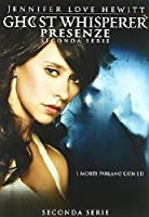 Ghost Whisperer - Presenze - Stagione 02 (6 Dvd) [Italian Edition]