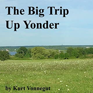 The Big Trip Up Yonder cover art