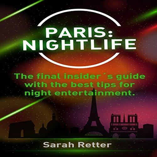 Paris: Nightlife Titelbild