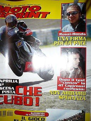 Moto Sprint N.5 2002:Yamaha WR 250 F, KTM EXC 400,Kawasaki KDX 220 FF10