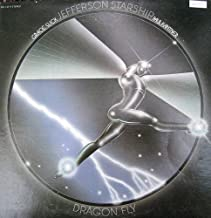 Jefferson Starship - Dragonfly