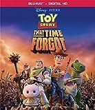 Toy Story that Time Forgot BD + Digital HD [Blu-ray]
