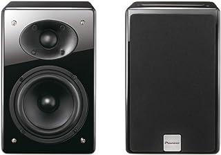 Pioneer 50W Wireless Bluetooth Bookshelf Speaker System [Black, XW-BTS5-K]