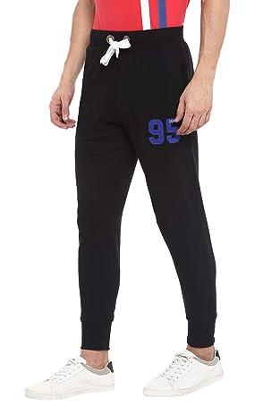 [All sizes] Alan Jones Clothing Men's Slim Fit Track Pant