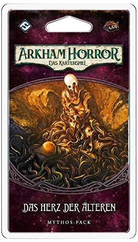 Fantasy Flight Games FFGD1121 Arkham Horror: LCG-Das Herz der Älteren