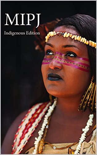 Creating the Mochila: Colombia: MIPJ 2016: Indigenous Edition (English Edition)
