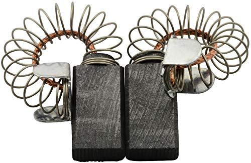Kohlebürsten für ELU MBH90 Schleifer -- 6,4x10x17,5mm -- 2.4x3.9x6.7''