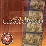 George Canseco Movie Themes (Vicor 40th Anniversary Collection)