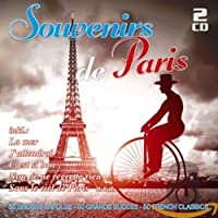 Souvenirs De Paris-50 Gro