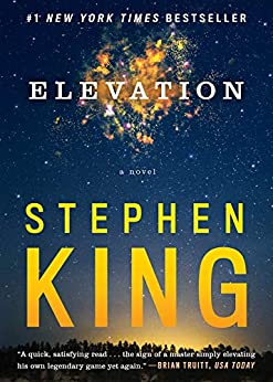 Elevation by [Stephen King]