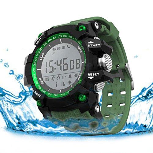 Jiazy Smartwatch impermeabile