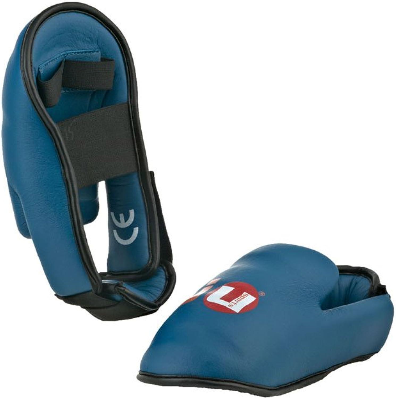 Ju-Sports Karatefußschutz blau B000VAGNRI  Billig ideal