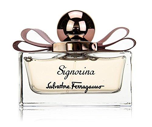 Signorina Eau de Parfum 50 ml Spray Donna