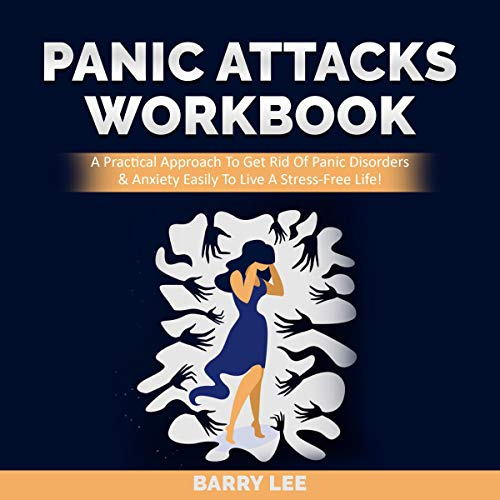 Panic Attacks Workbook Titelbild