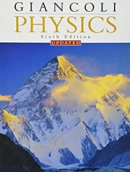 By Douglas C Giancoli - Physics  Principles with Applications  6th Edition   Updated   6th Edition   1905-07-16  [Hardcover]
