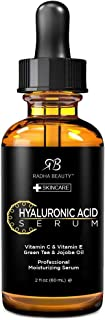 Radha Beauty Hyaluronic Acid Serum, Pack of 1