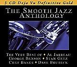Deja Vu 5cd - The Smooth Jazz Anthology