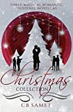 Christmas Collection: three magical romantic suspense novellas (Romancing the Spirit) (English Edition)