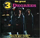 Songtexte von The Three Degrees - The Great 3 Degrees