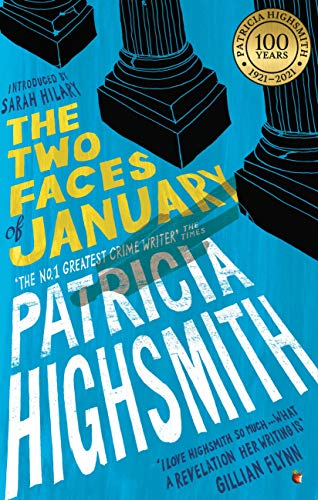 The Two Faces of January (Virago Modern Classics Book 203) (English Edition)