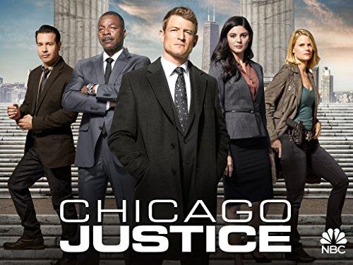 Chicago Justice, Season 1