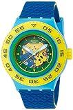 Watch Swatch Scuba Libre SUUS102 INFRARIO