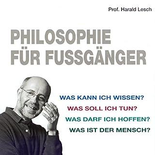 Philosophie für Fussgänger Titelbild