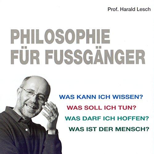 Philosophie für Fussgänger audiobook cover art