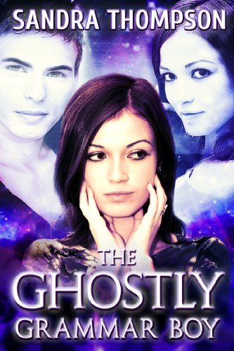The Ghostly Grammar Boy (The Dusk Duo Book 1)