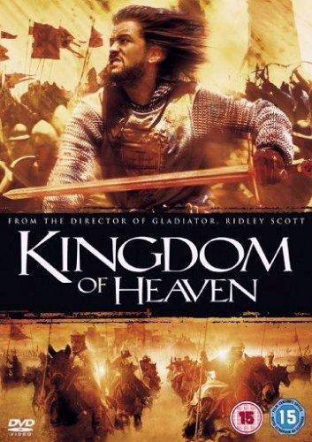 Kingdom Of Heaven 1 Disc [UK Import]