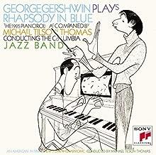 Gershwin: Rhapsody in & An American