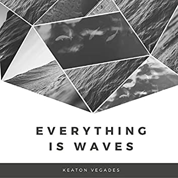 Everything Is Waves