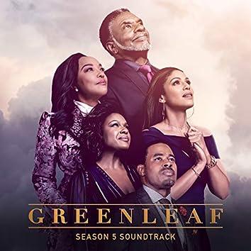 Goin' Up Yonder (Music from the Original TV Series: Greenleaf, Season 5)