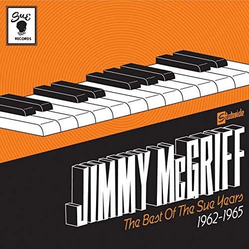 ジミー・マクグリフ