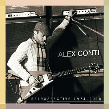 Retrospective 1974 - 2010 (Best of)