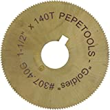 """Jump Ring Maker Goldie Replacement Saw Blade 1.5"""""""